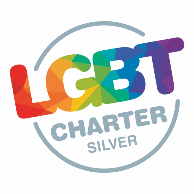 LGBT Charter Silver e use