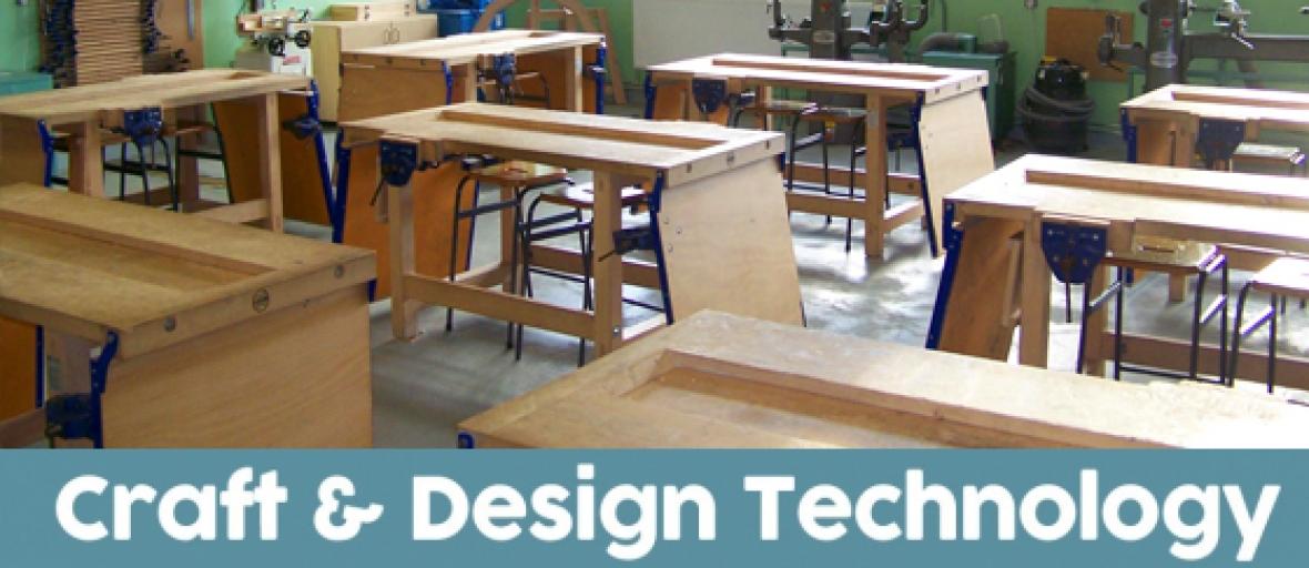 Craft Design Technology Earlston High School