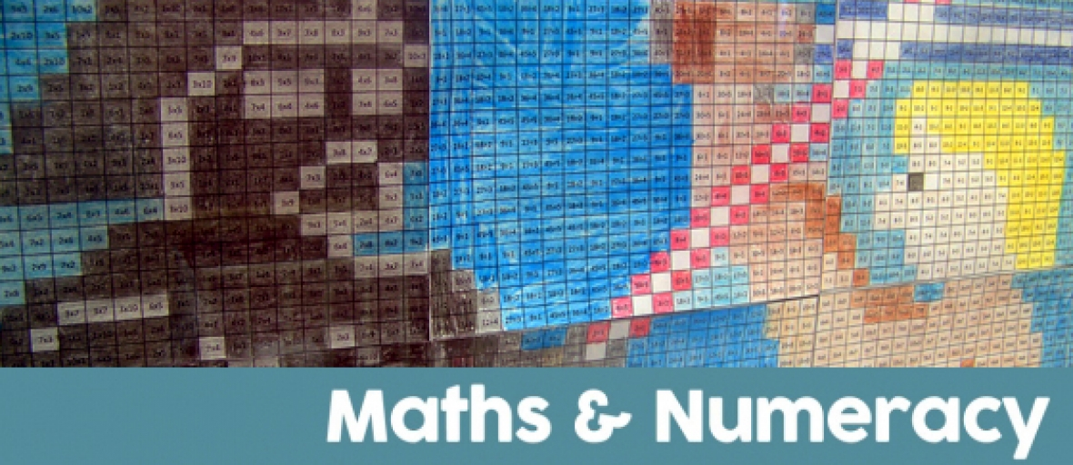 Maths & Numeracy - Earlston High School