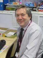 Mr D Ferguson