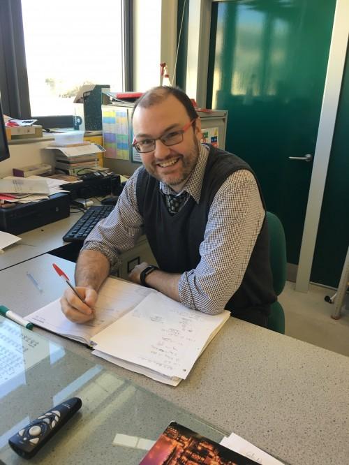 Mr N Westgarth